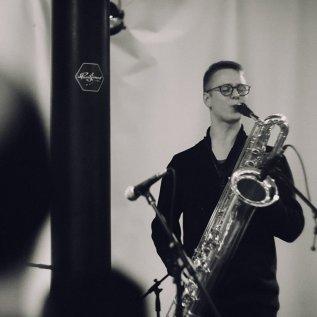 Saksafonistas Arminas