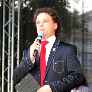 Vedėjas DARIUS ČEPULIS